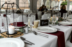 The Ridgeline Hotel Reception