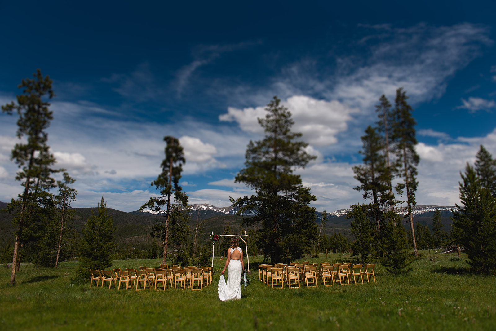 Outdoor Wedding Venues