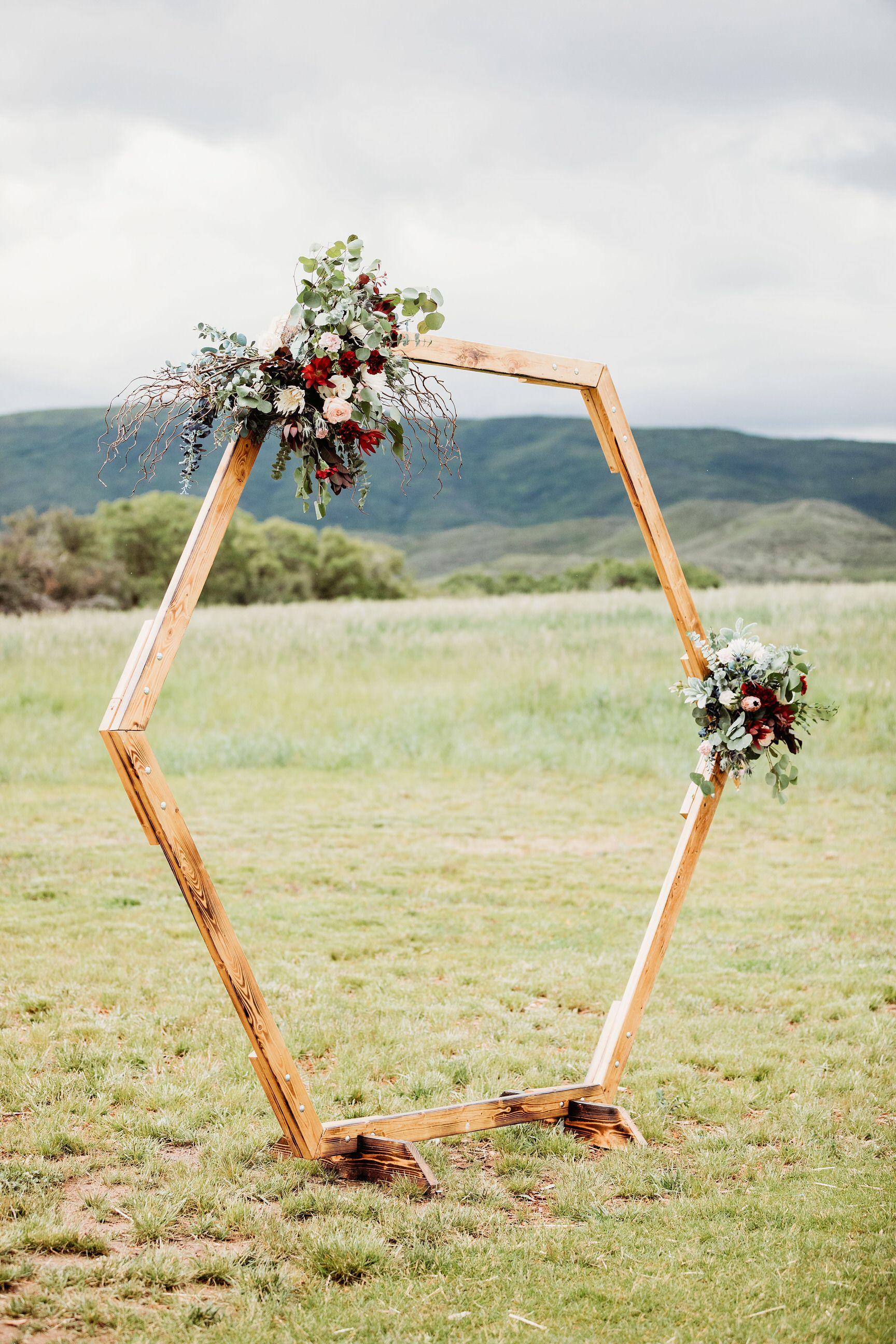 Rustic Wedding Venues Colorado