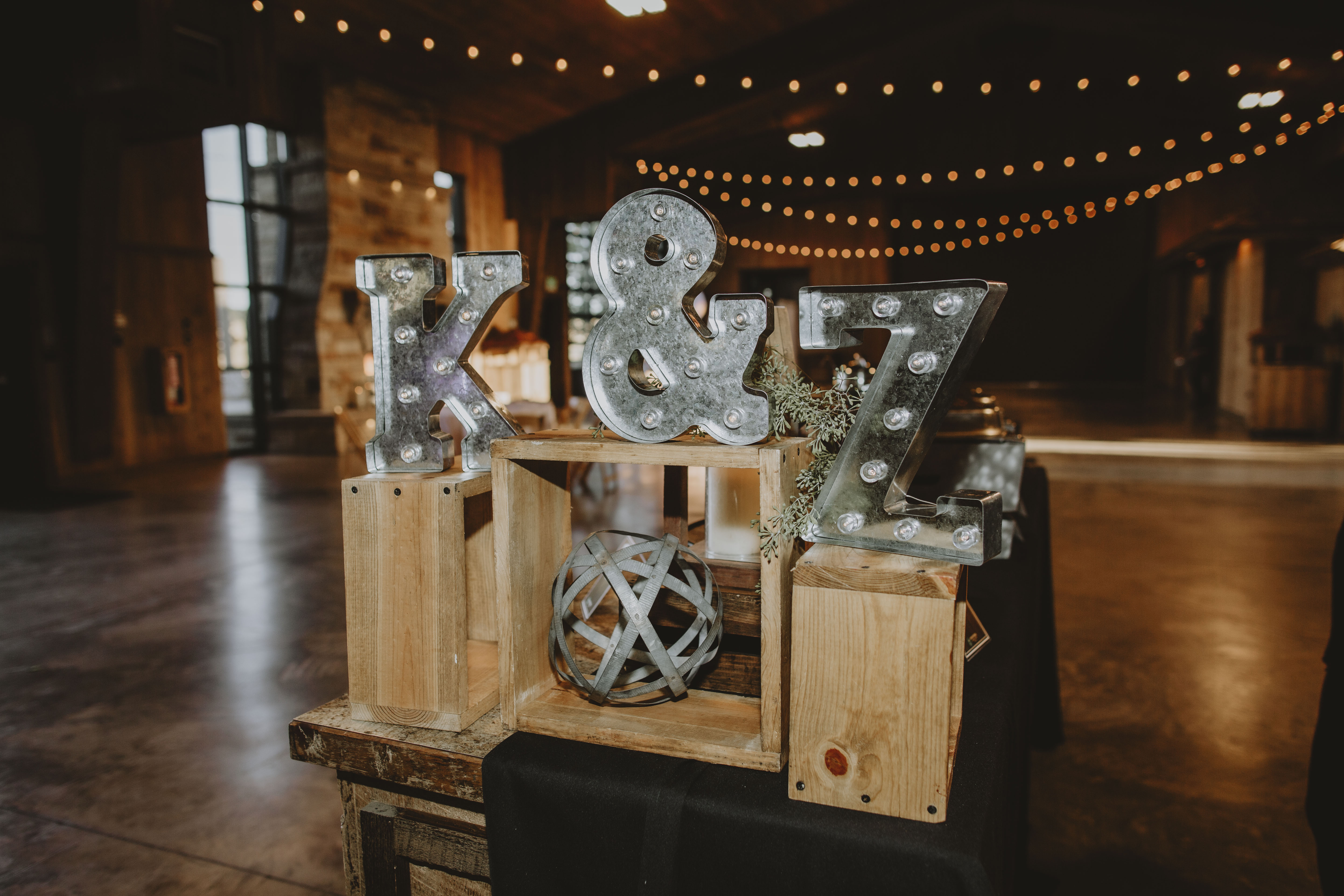 Wedding Rentals Larkspur