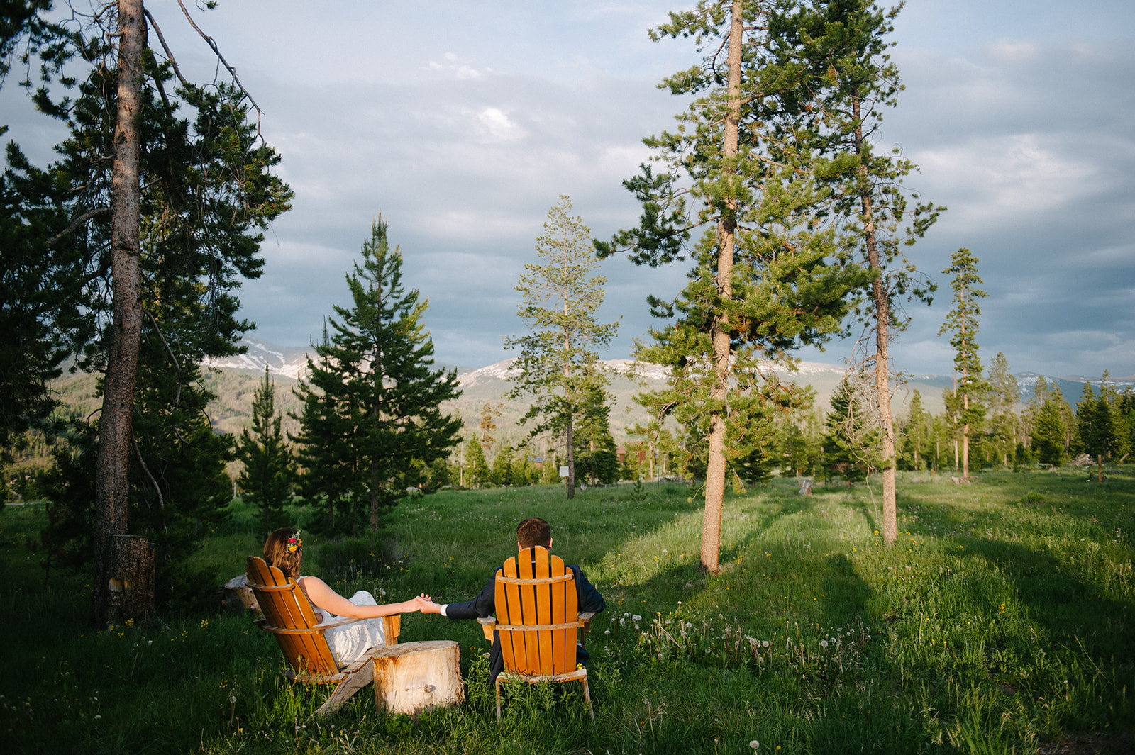 Outdoor Wedding Venues Colorado