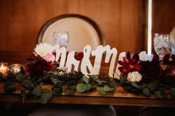 Glenwood Springs Wedding