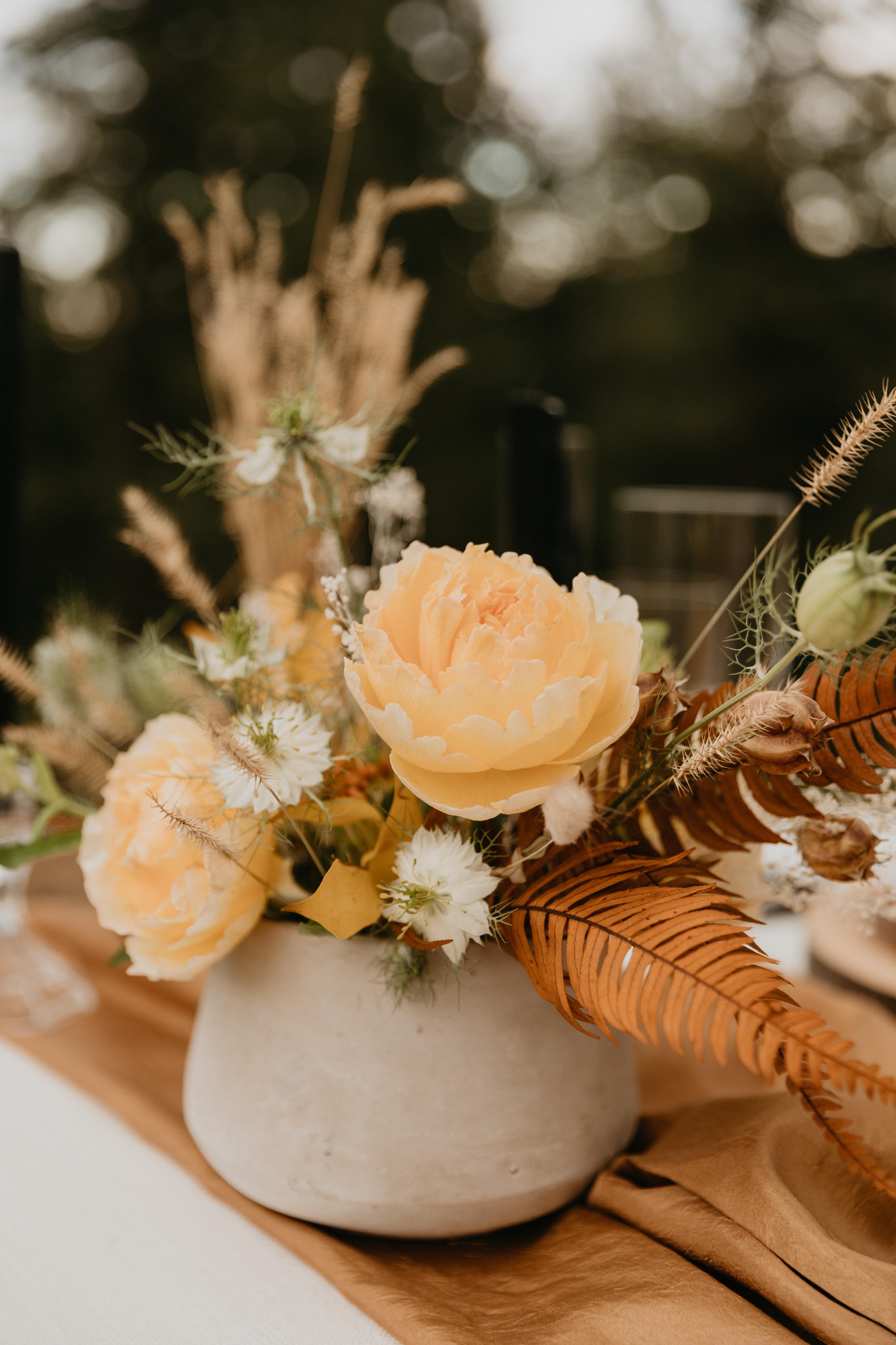 The Woodlands Colorado Wedding