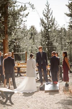 Backyard Wedding Venues Colorado