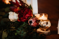 Rustic Wedding Decor Denver