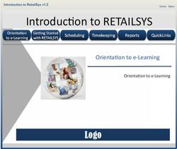Intro to RetailSys