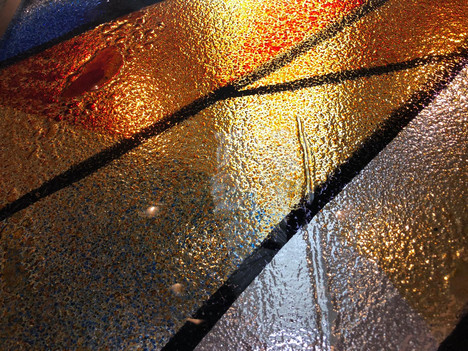 Atelier de Lampion Evelien de Bruijn Sun