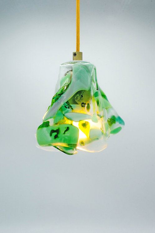 Pendant Lamp Love Leftovers Gathering Moss