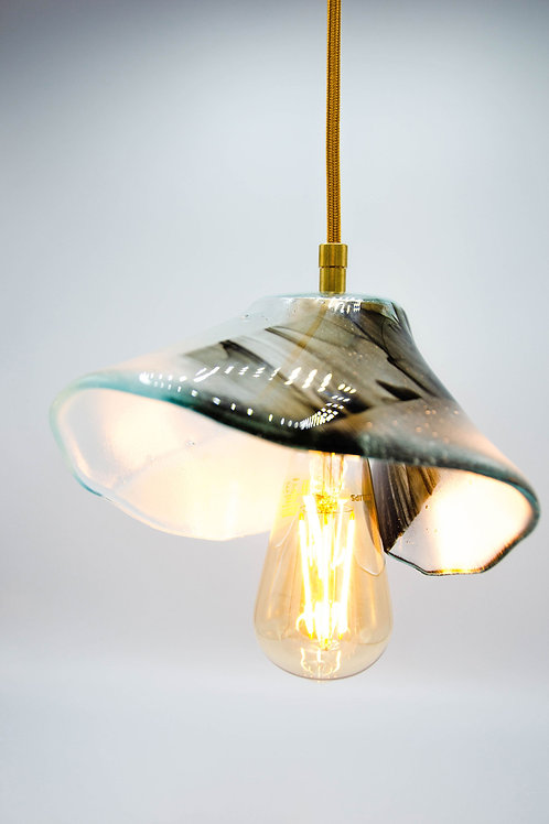 Pendant Lamp Love Lush Marble