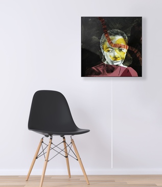 Imperfection-Djeneba-Portret-Portrait-At