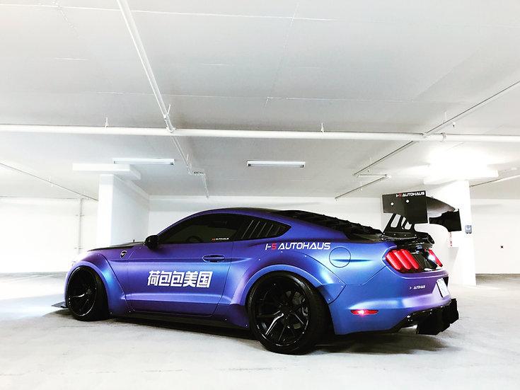 I-5 Performance GT3 Carbon Fiber Wing