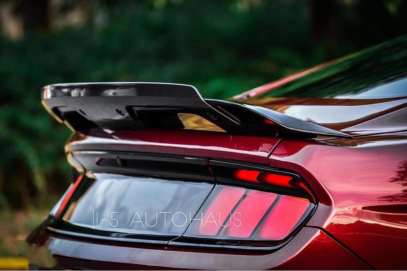 2020 GT500 Trunk Spoiler (15-20 All)