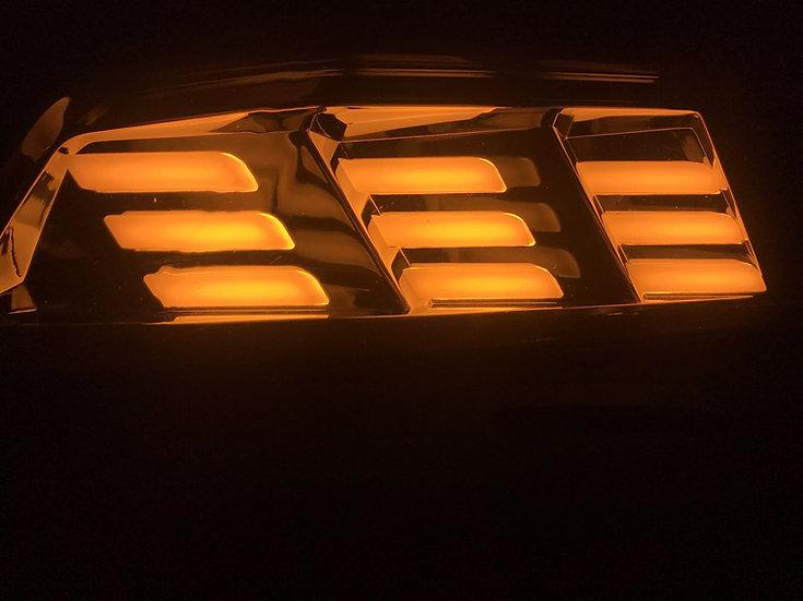 I-5 Tech LED Turn Signal-(15-17)