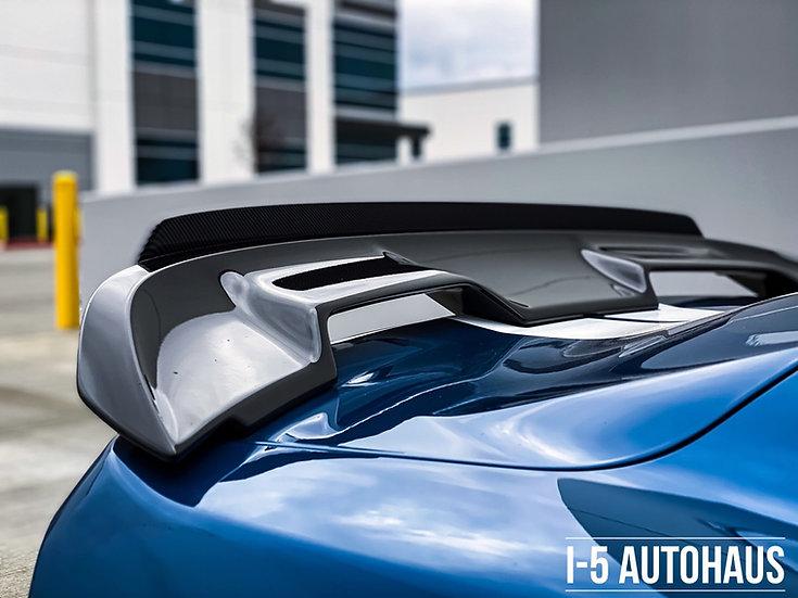 2020 GT500 Spoiler/Gurney Flap (15-20 All)