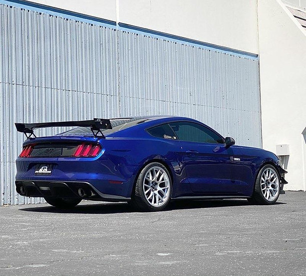 APR Performance 15-20 Mustang GTC-200 Carbon Fiber Wing