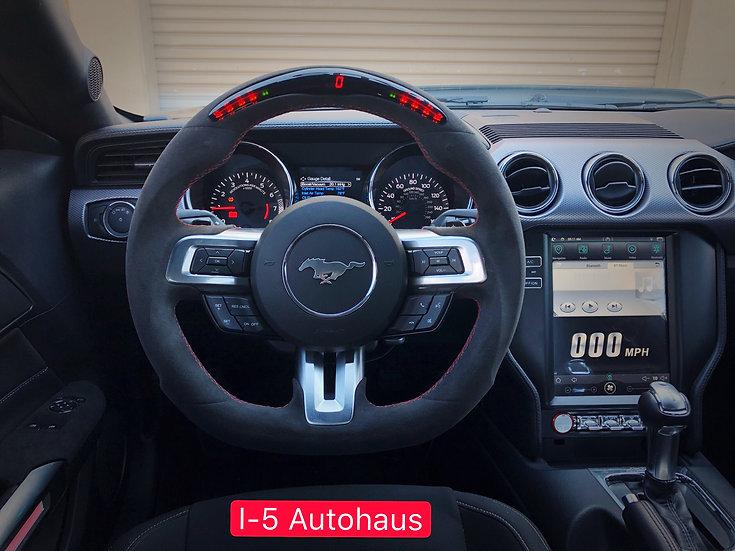 I-5 Electronic Steering Wheel (15-17)