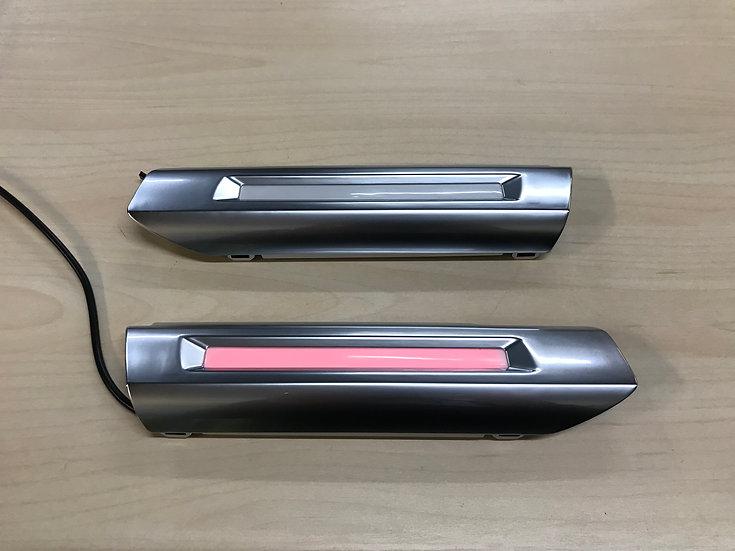 I-5 TECH LED Door Handles (15-17 Mustangs)