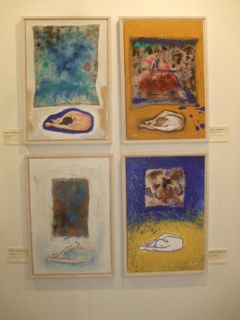 Jacob Gildor - Oil Paintings