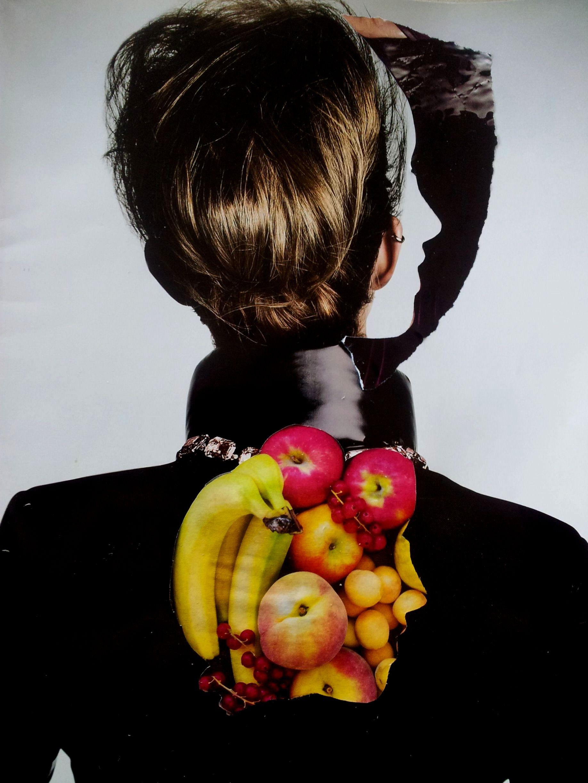 Collages - Jacob Gildor