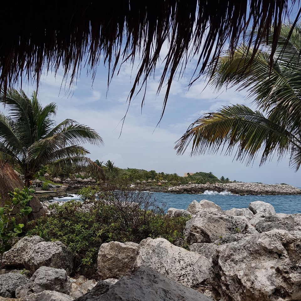 SilvanaGiudice_Parque_XCaret_Cancun_Mé