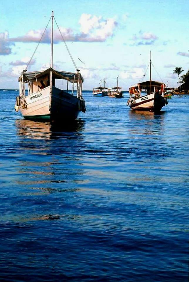 Ilha Boipeba  Bahia Brasil