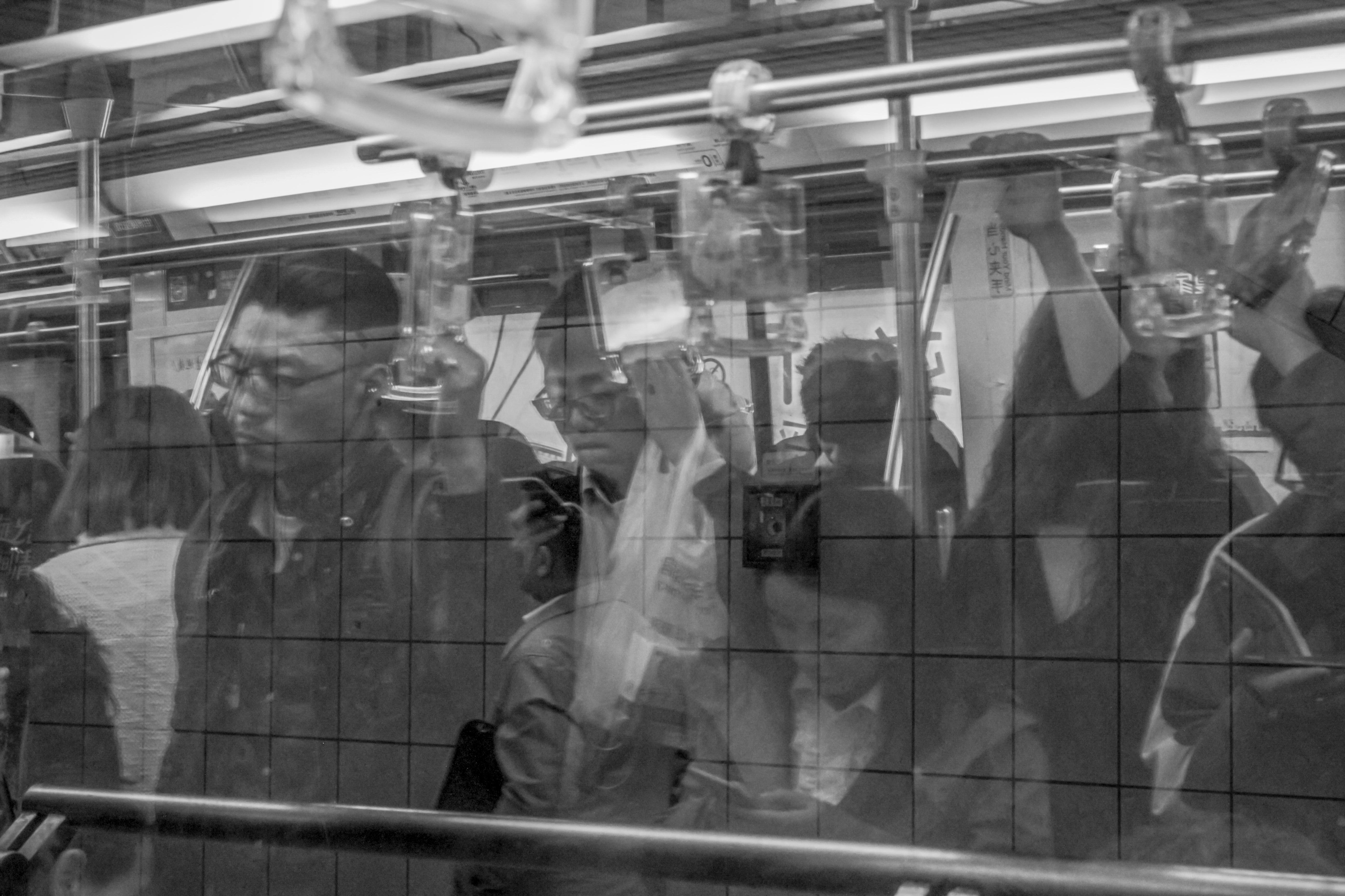 10 Fernanda Santos - Metro - Shanghai, C