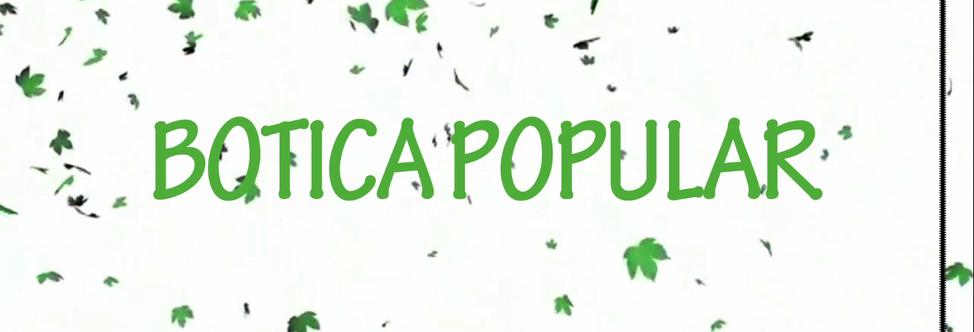Botica Popular