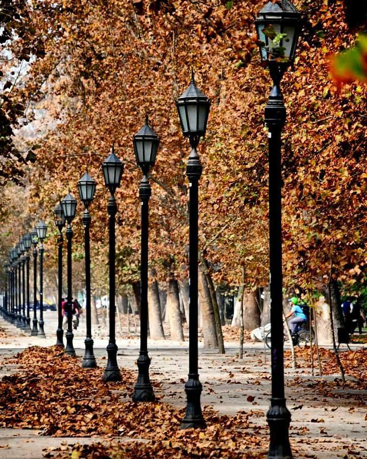 Santiago - Chile - Moacyr Motta