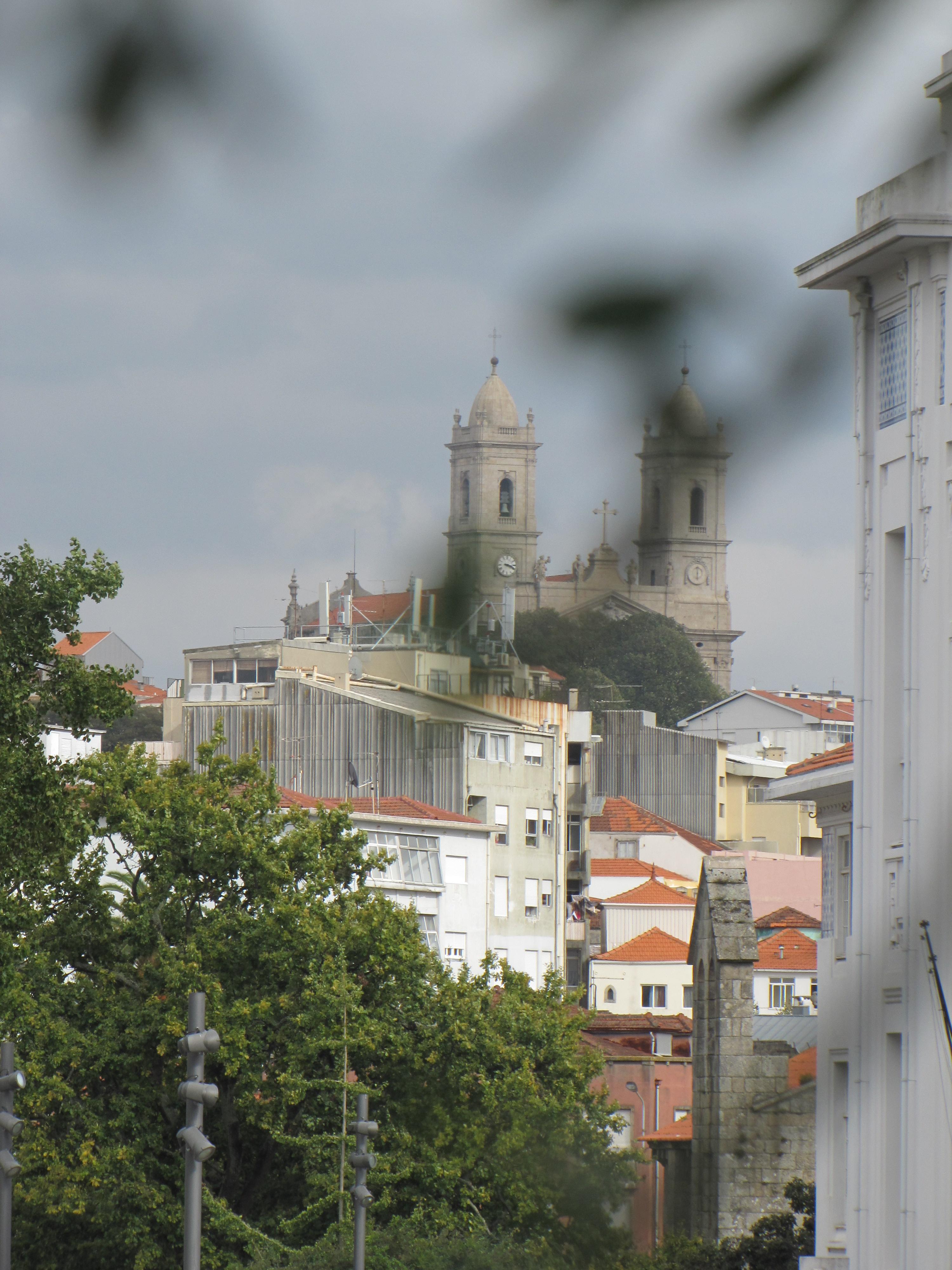 Porto - Ana Ribeiro