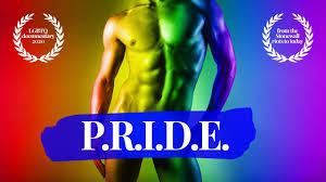 """P.R.I.D.E. – A very GAY documentary"" (2019)"