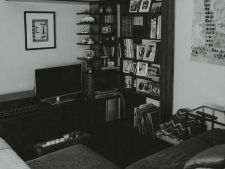 A Casa, a Família e o Gato (Episódio 6)