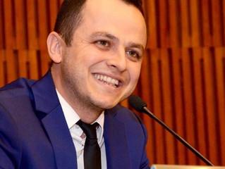 Minhoca propõe criação do Parlamento Jovem em Santo André