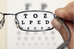 Como a Diabetes afeta os Olhos