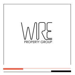 WIRE Property Group Brochure Cover