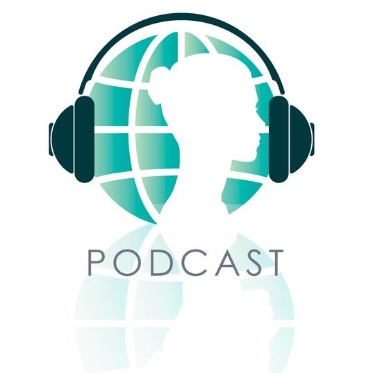 Global Sisterhood Report Podcast Logo