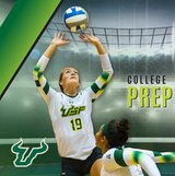 USF Women's Volleyball Promo