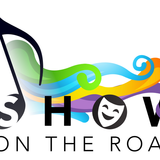 Show on the Road Tampe Theatre Logo