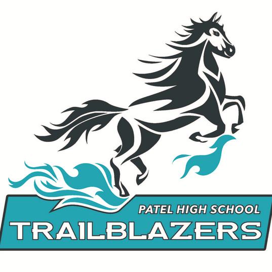 Patel High School Mascot