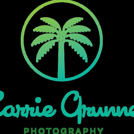 Carrie Grunnet Photography Logo