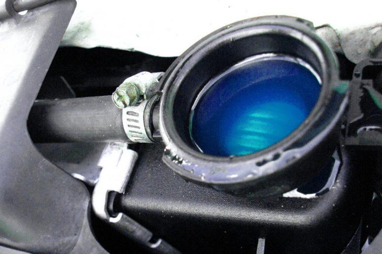 Coolants & Brake Fluid