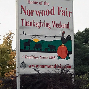 Norwood Fall Fair Parade