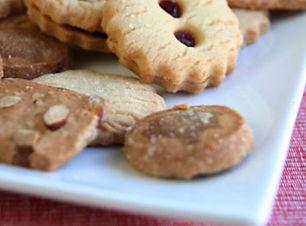 Biscuits assortis