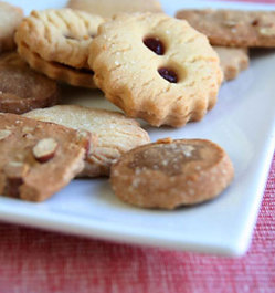 European Cookies of the Month