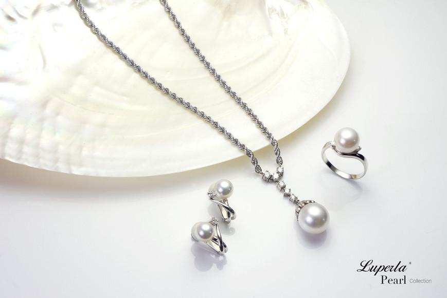 大東山珠寶-南洋珍珠