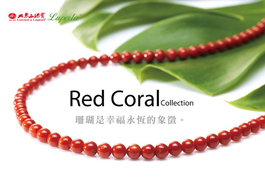 大東山珠寶-珊瑚