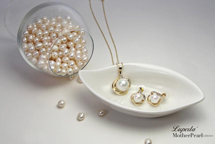 大東山珠寶-第一夫人珠寶