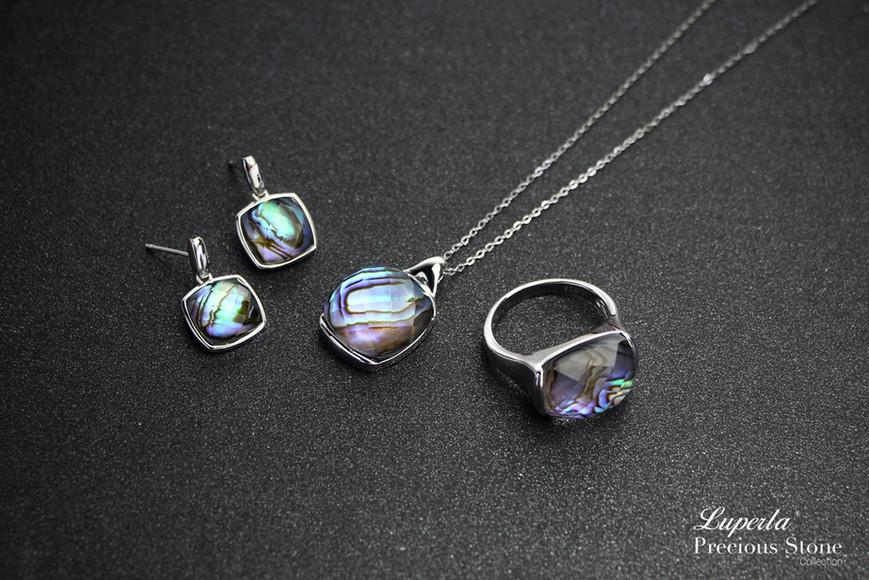 大東山珠寶-925銀設計