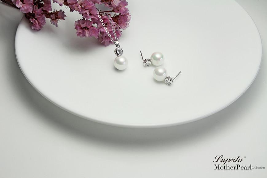 大東山珠寶-珍珠設計