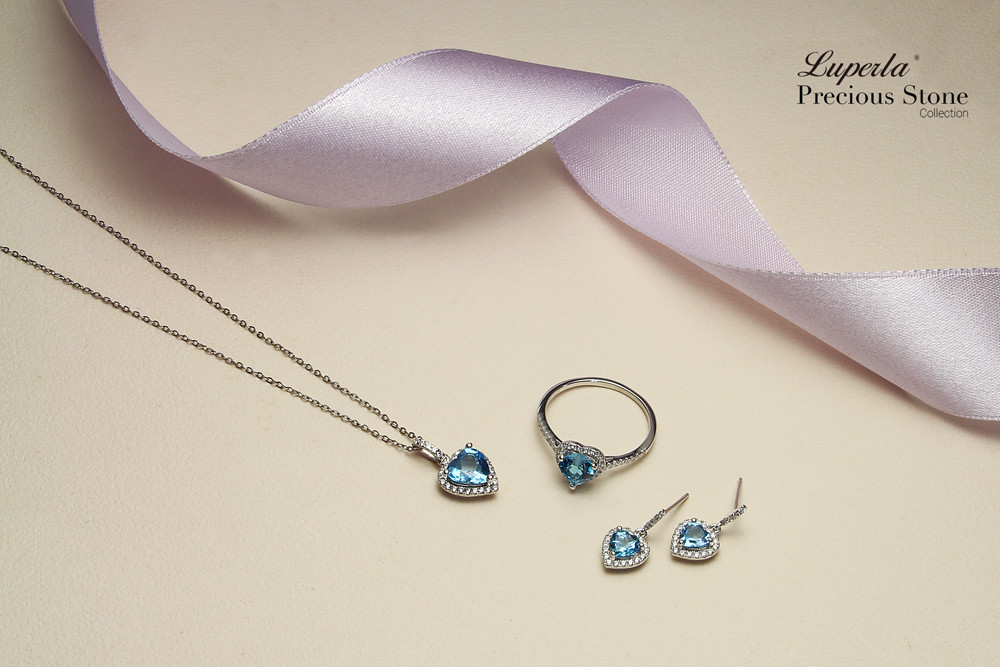 大東山珠寶-星座愛情專屬寶石