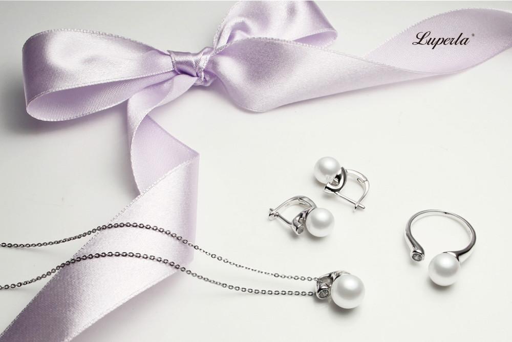 大東山珠寶-珍珠